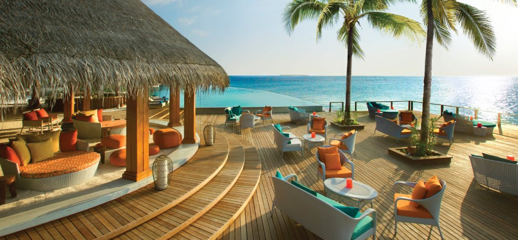 Relax in Paradise with 50% off at Dusit Thani Maldives