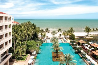 11-day exclusive sale at Dusit Thani Hua Hin