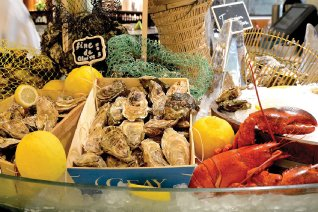 Dusit Gold Exclusive – 50% OFF Seafood Buffet and Sunday Brunch