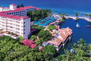 9 day exclusive discount at Dusit Thani Hua Hin