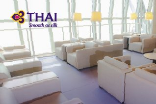 Travel in style with Thai Airways